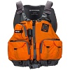 Sit on top kayak buoyancy aids
