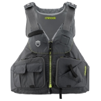 NRS Chinook Buoyancy Aid For Kayak Fishing