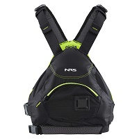 White water canoeing and kayaking buoyancy aids for sale