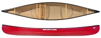 Nova Craft Fox 14 lightweight solo open canoe
