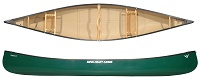 Nova Craft Tuff Stuff Prospector 15 canoe for sale
