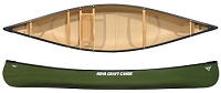 Nova Ctaft Trapper 12 solo composite open canoe