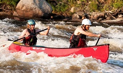 Which Open Canoe is Best For Me | Information on getting the