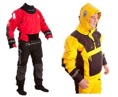 Speacial Offers on Drysuits