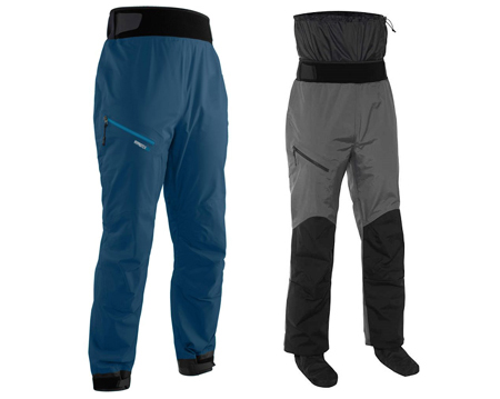 Canoe and Kayak Dry Trousers for sale