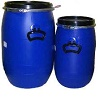 Barrels for kit storage on open canoes for sale