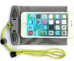 Waterproof Phone Cases for sale to use with open canoes