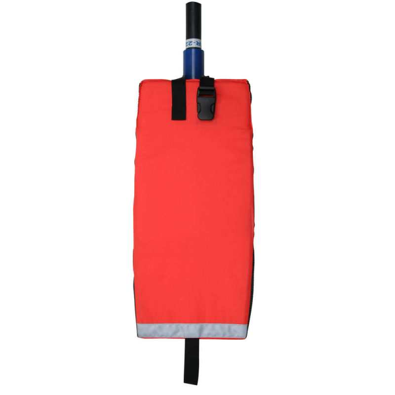 NRS Foam Paddle Float Perfect For Sea Kayak Rescues