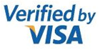 Norfolk Canoes Verified by VISA