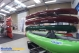 Inflatable Canoes From Norfolk Canoes