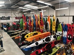 Norfolk Canoes Shop - Kayaks