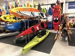 Norfolk Canoes Shop - Sea Kayaks