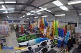 Norfolk Canoes Shop Images