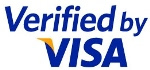 Verified by Visa shopping with Norfolk Canoes