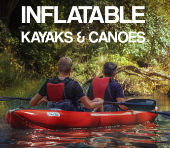 Inflatable Kayaks, Canoes and Boats For Sale in Norwich, Norfolk