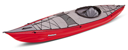 Gumotex Framura sit in inflatable touring kayak for sale