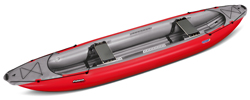 Gumotex Palava 2 person inflatable canoe for sale