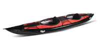 Gumotex Rush 2 Tandem Inflatable Drop Stitch Kayak