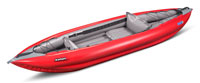 Single Seat Safari 330 Inflatable Kayak For Sale