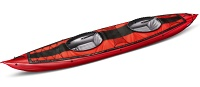 Gumotex Seawave Inflatable Kayak