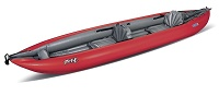The Popular Gumotex Twist 2 Tandem Inflatable Kayak