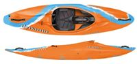 Dagger Dynamo Kids Kayak for sale