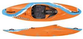 Dagger Dynamo Kids Kayak For Sale in East Anglia