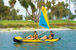 Sailing on the Hobie 14t