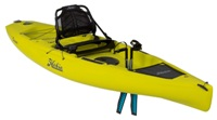 Hobie Compass fishing sit on top kayak