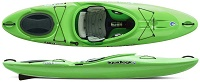 LiquidLogic Remix XP crossover kayak fron Norfolk Canoes