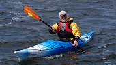 Perception Expression 11 The Perfect Lightweight Touring Kayak For All Abilities