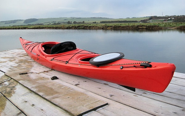 Perception Expression 14 and 15 Kayaks for sale | Fast touring