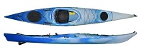 Riot Edge 15 touring kayak for sale
