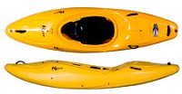 Riot Magnum 72 and 80 whitewater kayaks for sale