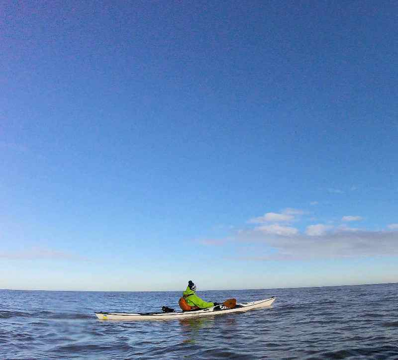 Special Christmas Gift Ideas for touring and sea kayaking
