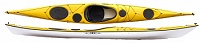 Valley Sirona Composite and Kevlar Carbon Sea Kayak - Lightweight