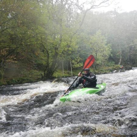 White Water Kayaks For Sale From Norfolk Canoes