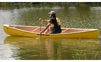 Open Canoe Paddles for Sale from Norfolk Canoes near Cambridgeshire