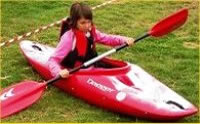 Children and Junior canoe and kayak Paddles for Sale from Norfolk Canoes near Cambridgeshire