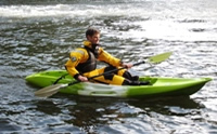 Paddles for Recreationsl and Sit On Top Kayaking