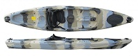 Feelfree Fish N Tour Sit On Top Kayak For Sale