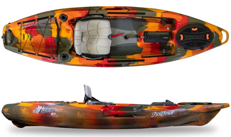 Feelfree Lure Super Stable Kayak Fishing Platform