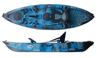Fun Kayaks Cruise Anglere sit on top fishing kayaks for sale