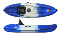 Fun Kayaks Flow sit on top kayaks for sale