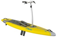 Hobie Eclipse 10.5 Mirage Drive SUP for sale