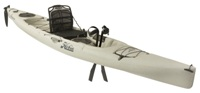 Hobie Revolution 16 is a gret sea fishing sit on kayak