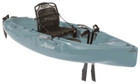 Hobie sit on top kayaks
