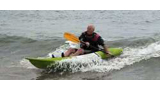 Sit on top kayak equipment for sale