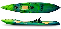 Viking Profish 400 Lite sit on top fishing kayak
