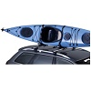Thule kayak and canoe carriers for sale from Norfolk Canoes - Thule specialists